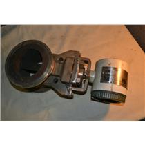 Yokogawa Vortex Flowmeter YF110