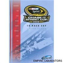 BRAND NEW - NASCAR: Chase for The Cup 2008 [6 Discs]