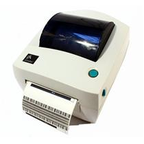 Zebra GC420D GC420‑200510‑000 Direct Thermal Barcode Label Printer USB 203DPI