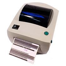 Zebra LP3844-Z 384Z-20300-0001 Direct Thermal Barcode Label Printer USB 300DPI