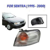 1 pcs Right Corner Turn Signal Light Lamp for Sentra Sunny 1995-2000 B14