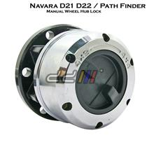 28 Spline Wheeling Locking Hubs For Navara Frontier D21 D22 Pathfinder
