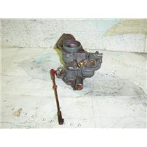 Boaters' Resale Shop of TX 1702 1457.07 WESTERBEKE WEBER CARBURETOR 301CF