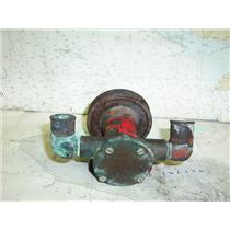 Boaters Resale Shop of TX 1702 1457.11 WESTERBEKE # 32617 BELT DRIVEN PUMP
