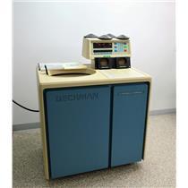 Beckman L-70 Optima Ultracentrifuge Floor Centrifuge w/ Manual 40,000 RPM