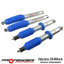 0-2inch lift Strut Shock Absorber Fit Isuzu D-Max Dmax TF MY15 4WD 2012 on d max