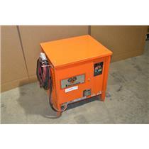 GNB VPII 24v 600AH Forklift Battery Charger 3P 208-240/480V, GTCII12-600T1