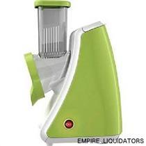 UNUSED BLACK + DECKER Lean Green Prep Machine W/frozen dessert attachment SL1050