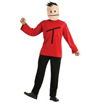 Rubie's Costume Co South Park Terrance Costume