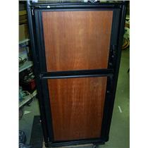 Boaters' Resale Shop of TX 1702 1144.01 NORCOLD DE-0061 AC/DC REFRIGERATOR/FREEZ