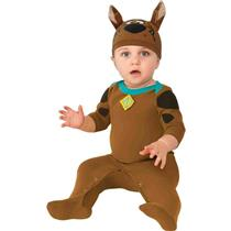 Rubie's Costume Scooby Doo Jumper Costume 6-12 Months