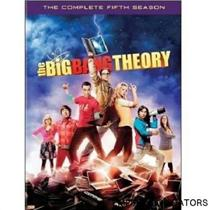 NEW The Big Bang Theory: The Complete Fifth Season (Widescreen)