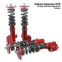 20 Steps Racing Coilover Shock Suspension For Subaru Impreza WRX STI GC8 92-00