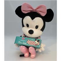 Hallmark Disney Plush Minnie Mouse with Mini Skirt Plush - #KID3144