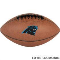 PEEWEE SIZED Rawlings NFL Carolina Panthers Football
