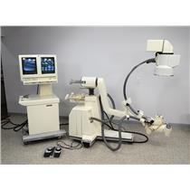 GE OEC 9400 C-Arm Mobile X-Ray Fluoroscopy Portable Surgical Ortho Foot Switch