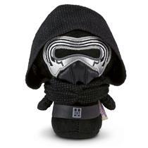 Hallmark Exclusive LTD Itty Bitty's Plush Kylo Ren - Star Wars - #KDD1073