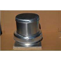 "Dayton 14-3/4"" Assembled Downblast Ventilator w Motor & Drive Package 3HFL6"