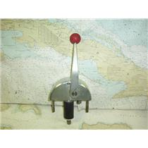 Boaters' Resale Shop of TX 1702 1471.01 HYNAUTIC SINGLE LEVER ENGINE CONTROL
