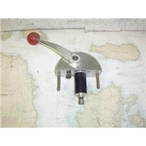 Boaters' Resale Shop of TX 1702 1471.04 HYNAUTIC SINGLE LEVER ENGINE CONTROL