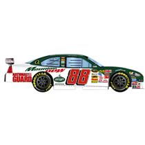 Carlton American Greetings 2009 Dale Earnhardt Jr #88 Car - Nascar #AGOR119V