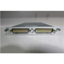 Agilent HP 34932A Dual 4x16 Armature Matrix for 34980A