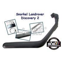 4x4 Off Road Snorkel Kit For Land Rover Discovery 2 L318 98-04 TD5 V8 SLRDC2A
