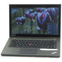 Lenovo Thinkpad T440 Core i5 1.90GHz 8GB 320GB Touchscreen Laptop WiFi Web Cam