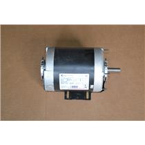 Century H1031L 1 HP Belt Drive Motor, 3Ph, 1725 RPM, 200-230/460V