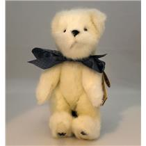 Boyds Bears Plush 2001 Whilley Frostifeet - TJ's Best Dressed - #918359