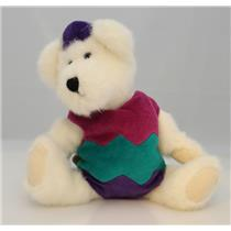 Boyds Bears Plush 2001 Egbert Q Bearsford - TJ's Best Dressed - #81510