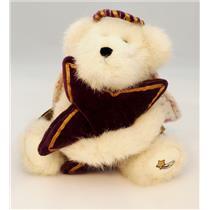 Boyds Bears Plush 2002 Faith N. Dreams - Hallmark Gold Crown Exclusive - #9692HM