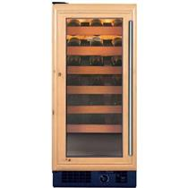 NIB SUB-ZERO 315WOLH 15 Inch 26-Bottle Capacity Built-in Wine Storage Custom
