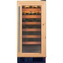 NIB SUB-ZERO 315WORH 15 Inch 26-Bottle Capacity Built-in Wine Storage Custom