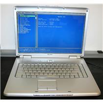 "Dell Inspiron 1520 Blue 15.4"" Core 2 Duo 1.46Ghz 2GB 160GB ChromeOS Laptop"