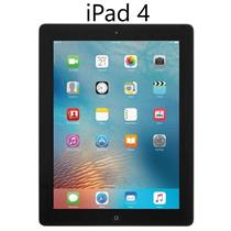 iPad 4 32GB, Black