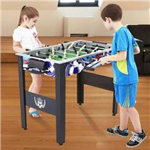 "Durable MD Sports 42"" Soccer Table For Novice or Intermediate Players"
