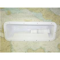 Boaters' Resale Shop of TX 1703 0122.07 SSI COAMING BOX FOR FIRE EXTINGUISHER