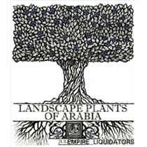 SEALED Landscape Plants of Arabia Slp edition by Lee, Julian (2013) Hardcover -A
