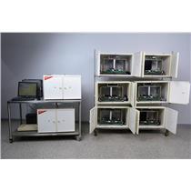 Coulbourn Habitest H02-08 Rodent Stimulation 8 Animal Behavioral Chamber LabLinc