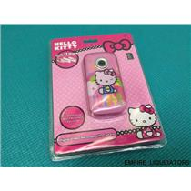 New - Hello Kitty Snap & Share Digital Video Recorder /Camera in Pink (Ages5+)-A