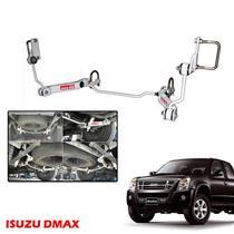 Space Arm Rear Stabilizer Suspension Upgrade Kits Isuzu Dmax Holden Rodeo 07-11