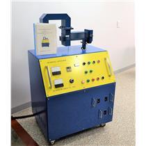 Muromachi Kikai Model TMW-4012C (10kW) Microwave Fixation System - 644 hours