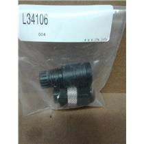 Ifm L34106 Wireable Socket