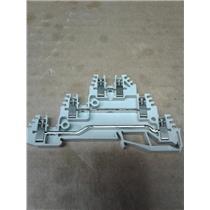Allen Bradley 1492-WTF3 Triple Circuit Terminal Block