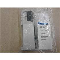 Festo VUVG-B14-T32C-MZT-F-1T1L Solenoid Valve -- 573479