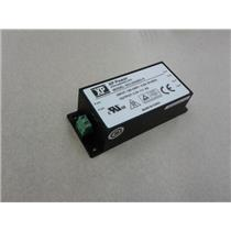 Xp Power ECL25US03-S Ac/Dc Converter 3.3V 20W