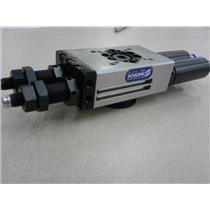 Schunk 313013 Rm12-H-Rz Rotary Actuator