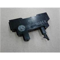 Allen Bradley 700-HN122 Ser. A 5A 250Vac Relay Socket