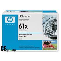 Genuine Sealed HP 61X Black High Yield Toner Cartridge C8061X [56]